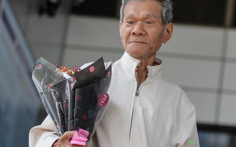 เมื่อคำพูดของชายวัย 76 ปี กลายเป็นภัยต่อความมั่นคง และคดี 112 อื่นๆ