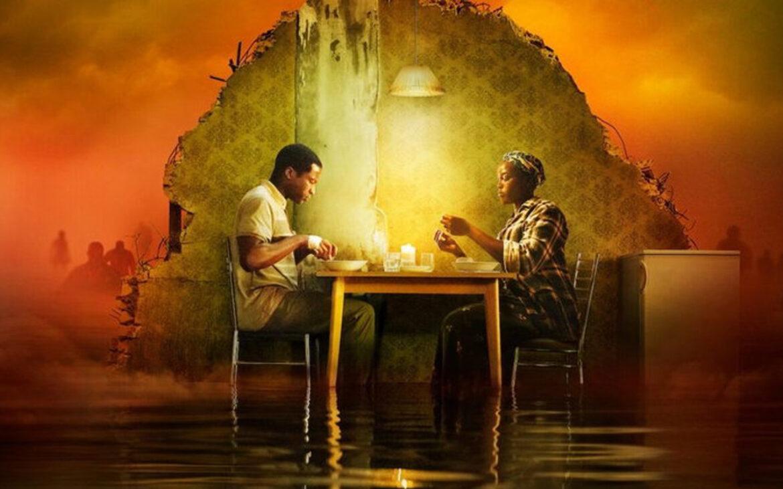 """ชวนดู """"His House"""" หนังสยองขวัญที่สิ่งที่บีบหัวใจที่สุดในเรื่องไม่ใช่ """"ผี"""" ในผนังบ้าน แต่คือเงาความเจ็บปวดของ """"ผู้ลี้ภัย"""""""