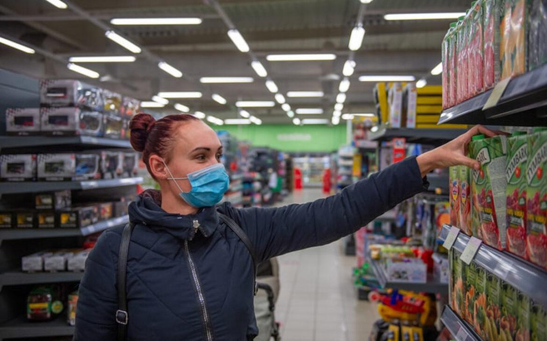 """รัฐบาลฝรั่งเศสขัดขวางนายทุนห้างค้าปลีกจากแคนาดา ไม่ให้เทคโอเวอร์ """"คาร์ฟูร์"""" เพื่อรักษาความมั่นคงทางอาหาร และอธิปไตยของประเทศ"""
