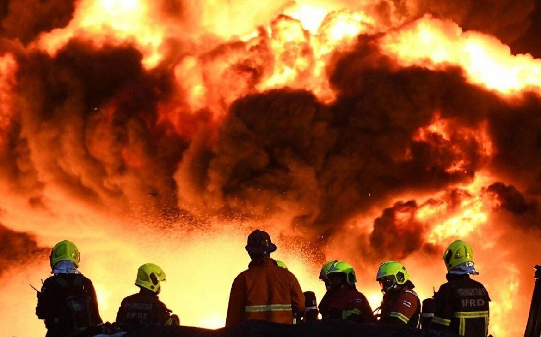 4 สาเหตุที่ทำให้สาธารณภัยครั้งนี้ ส่งผลกระทบต่อประชาชนมากกว่าที่ควรจะเป็น